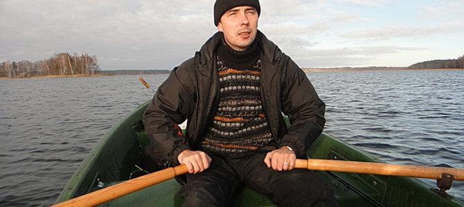 Портреты на озерах