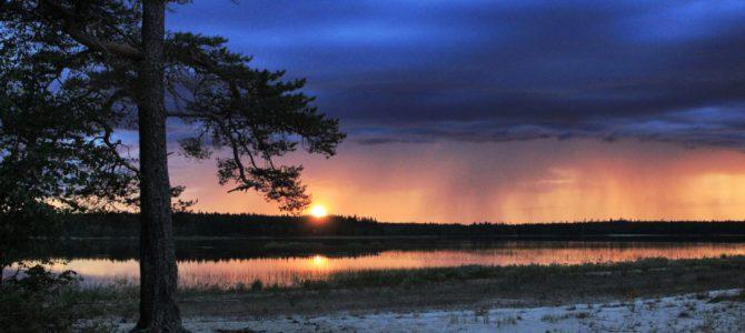 2019: Терский берег и Карелия – главное путешествие года
