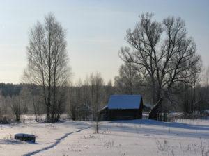 zima-v-derevne