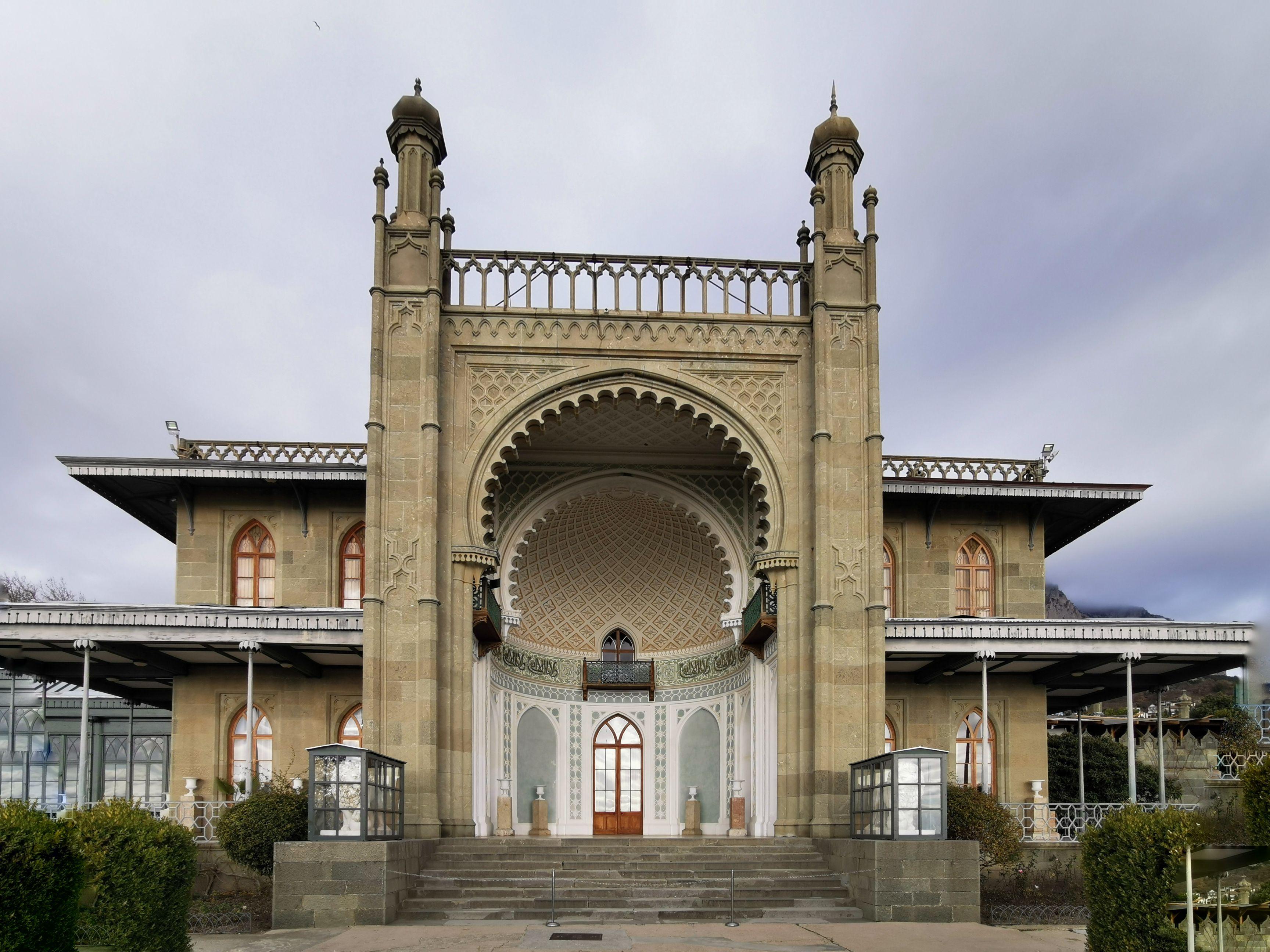 vorontsovskij-dvorez-yuzhnyi-vhod