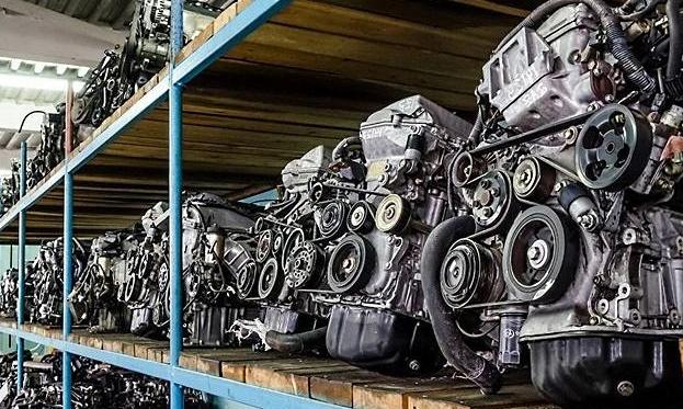 """Стоит ли покупать """"контрактный"""" двигатель?"""