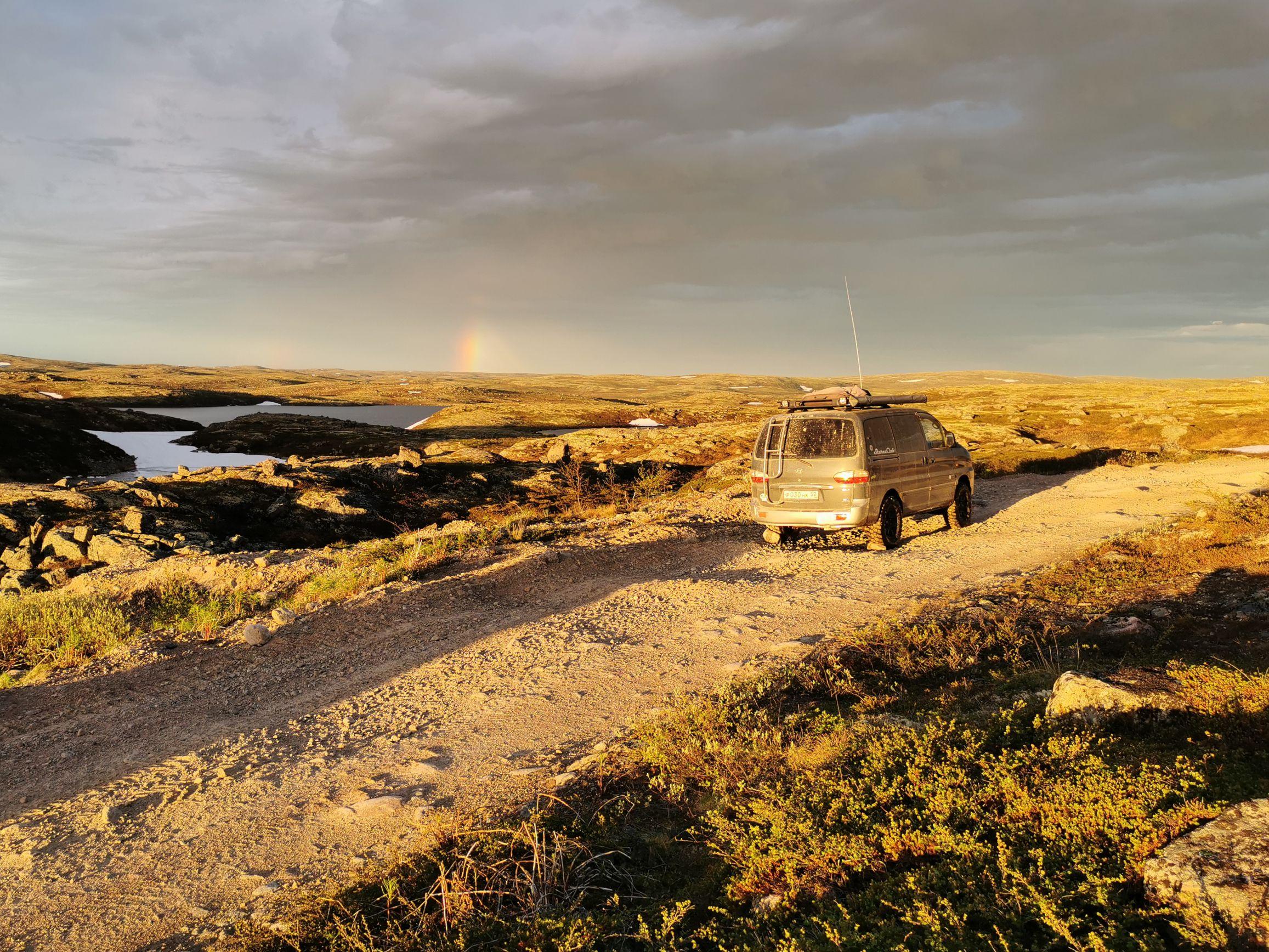 tundra-kolskogo-polyarnyj-den