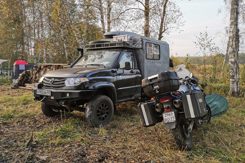 uaz-cargo-camper