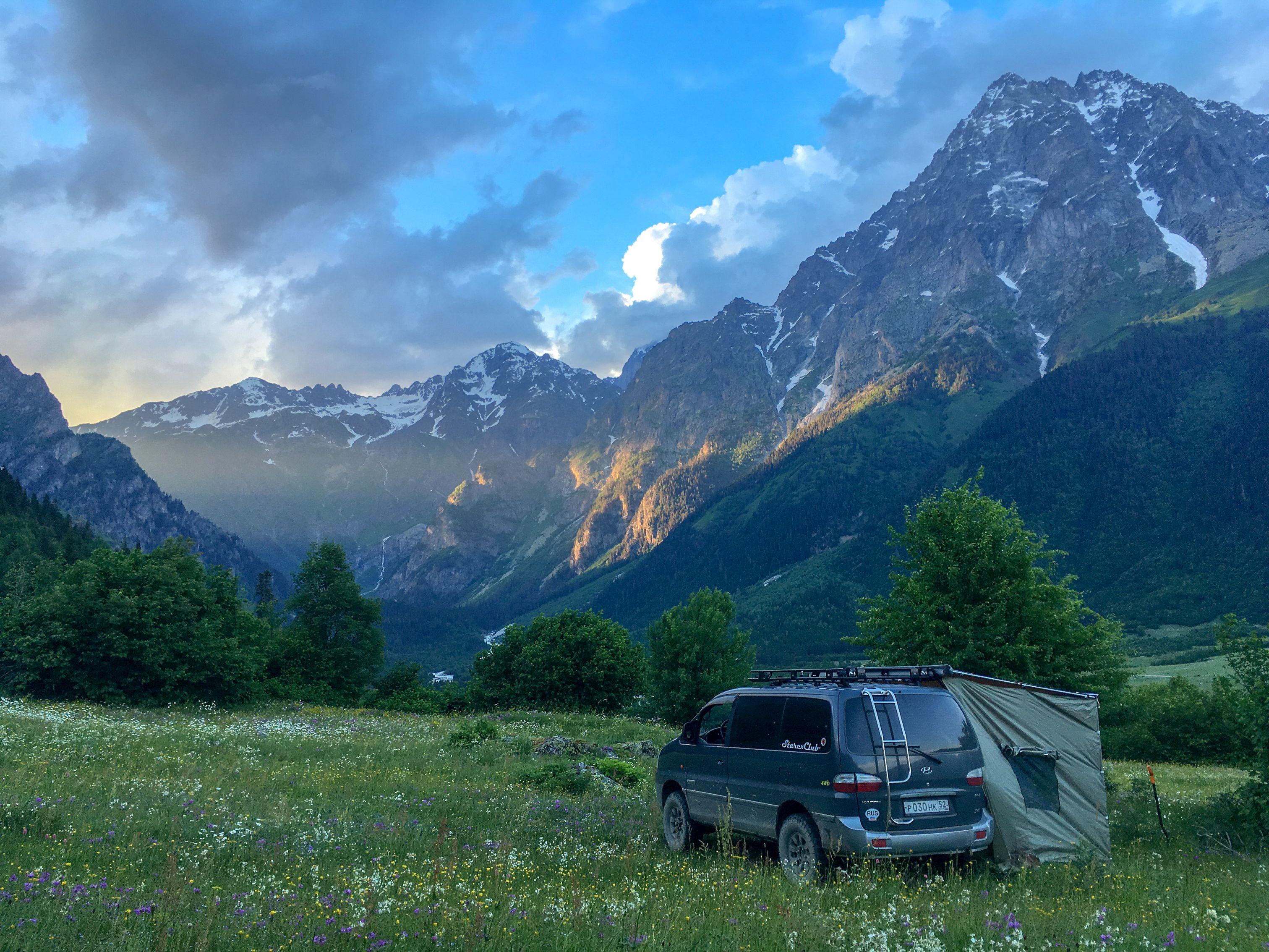 Путешествие в Грузию: увидеть и влюбиться