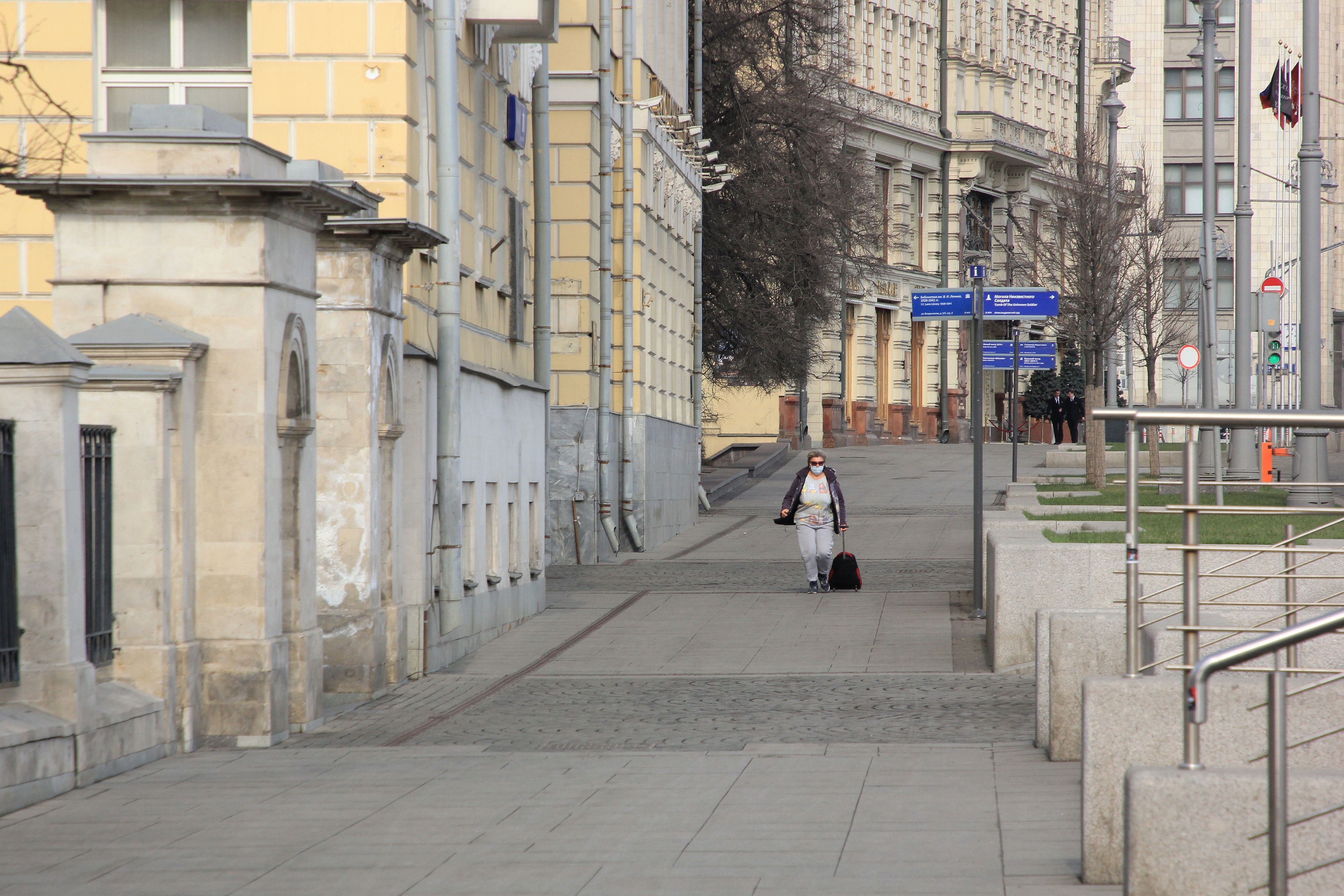 lockdown-moscow