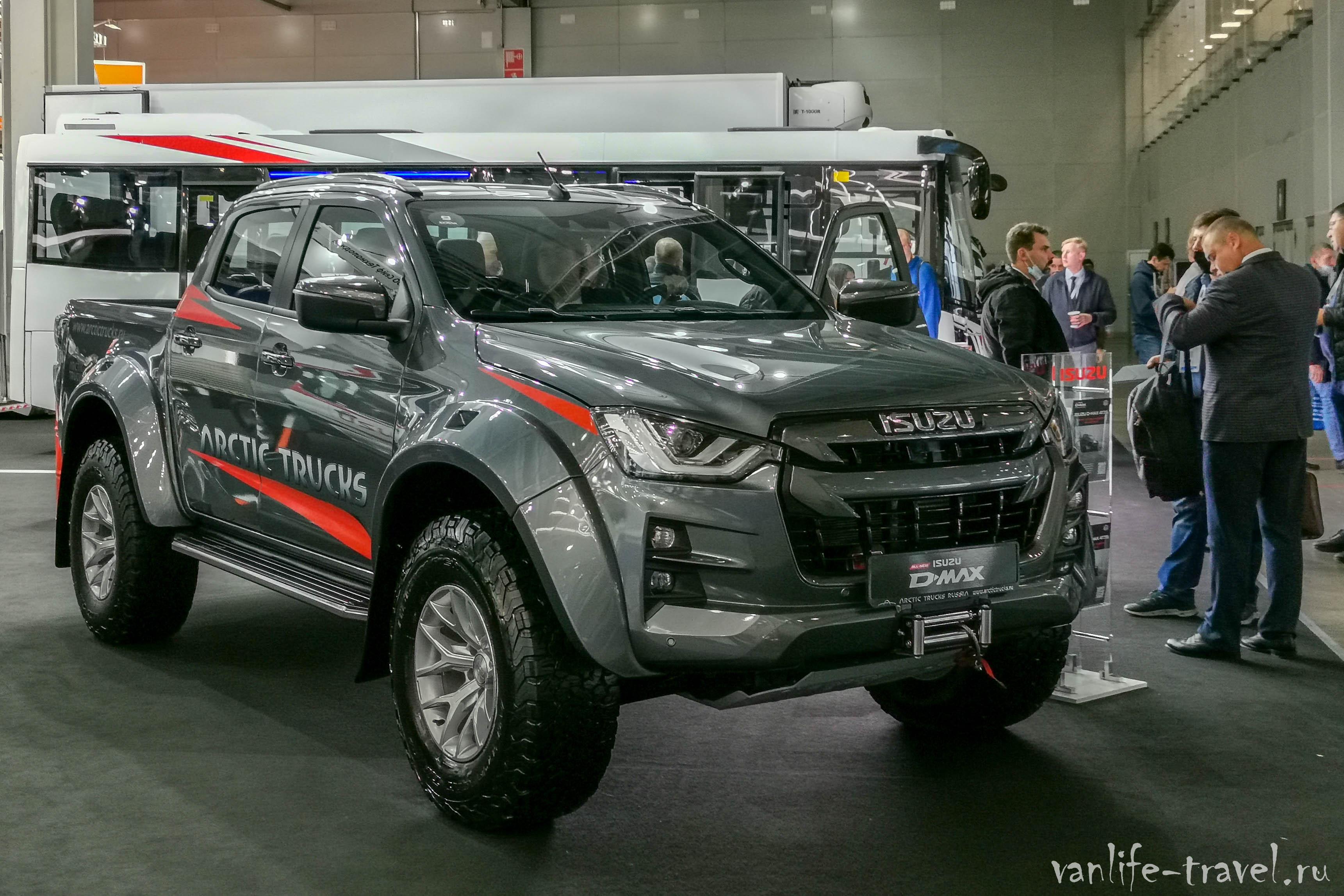 isuzu-d-max-arctic-trucks