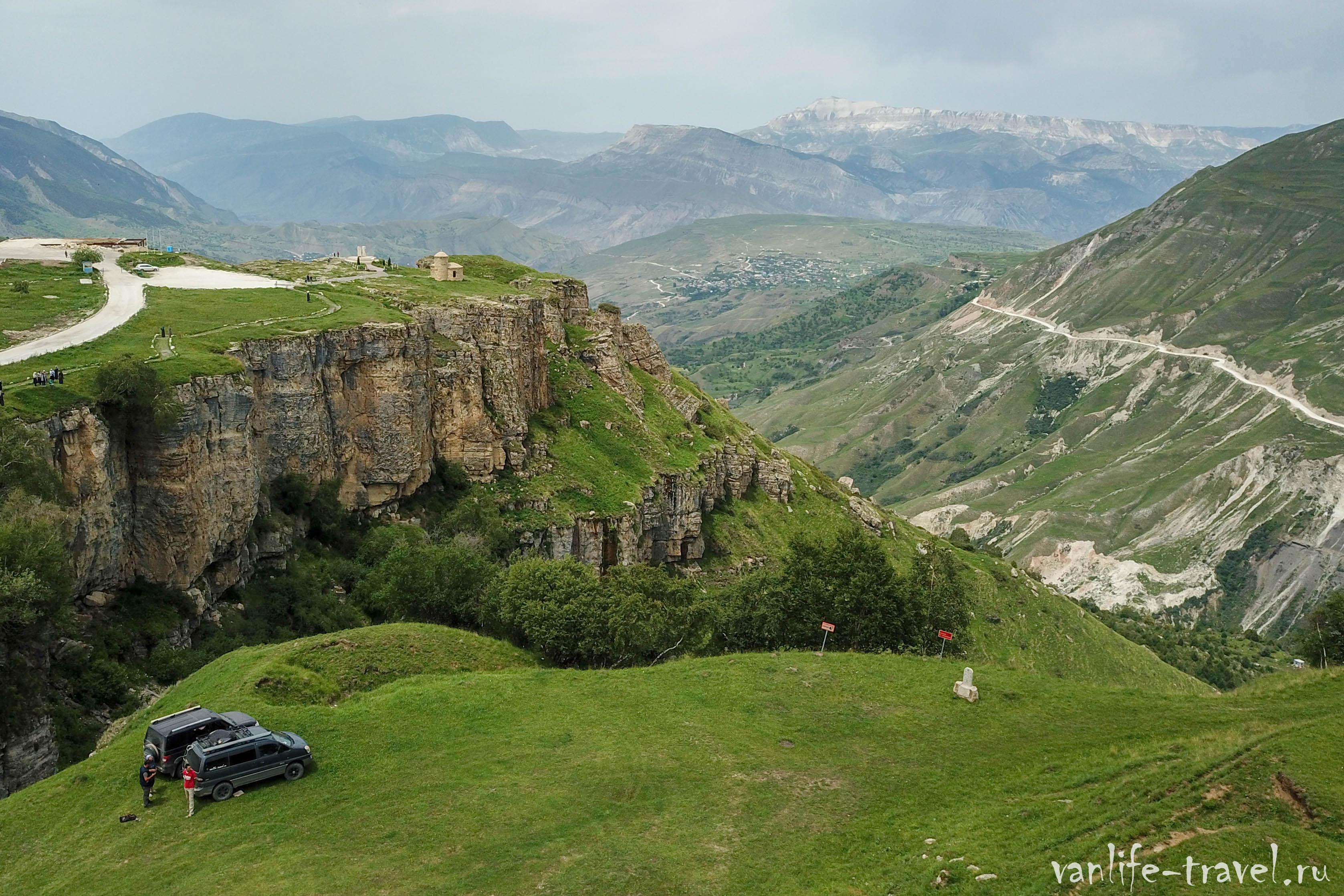Путешествие в Дагестан: концентрат удовольствия