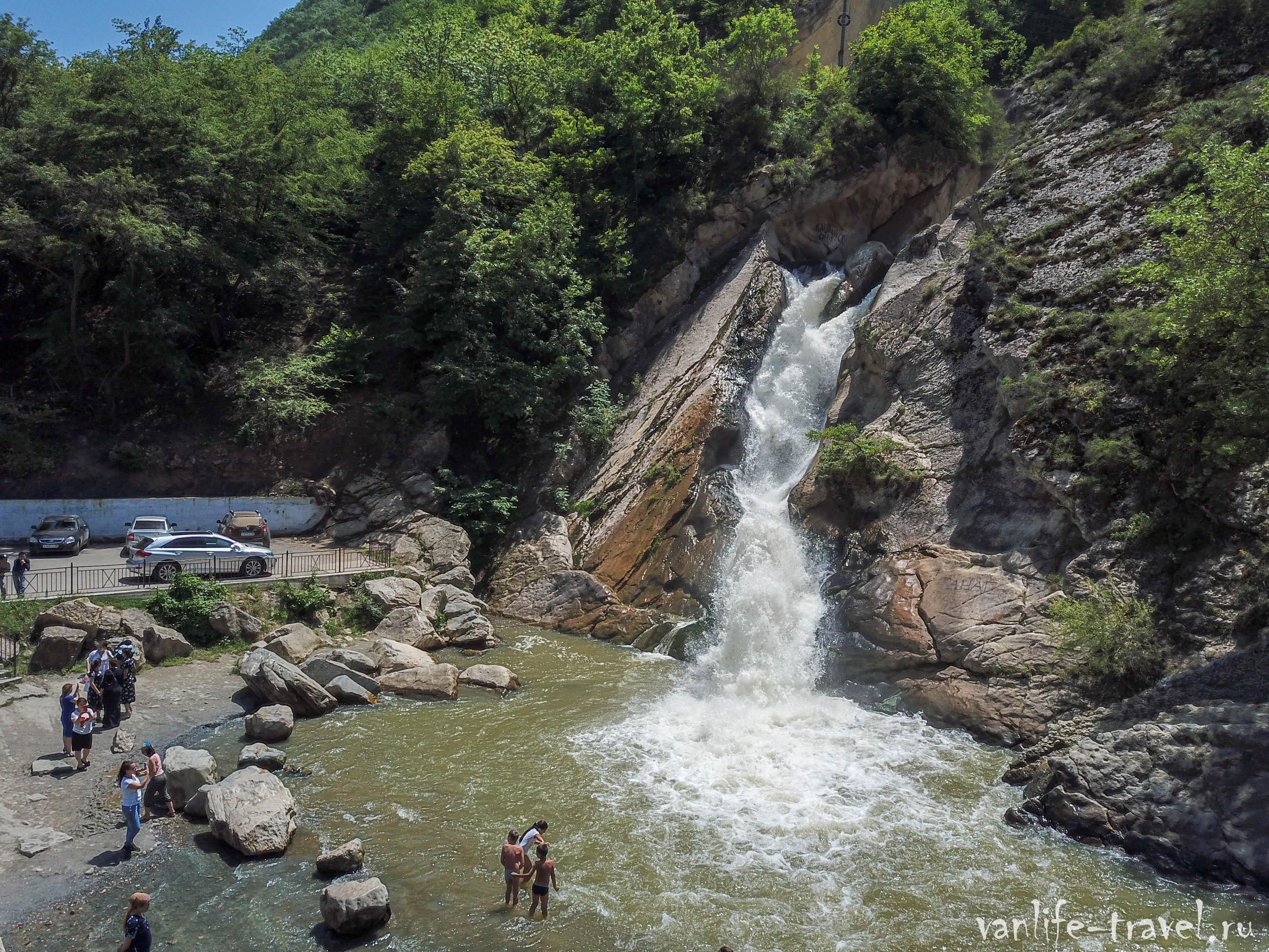 hanagskij-vodopad